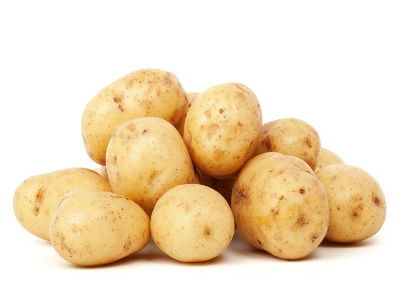 Potatoes Maris Piper